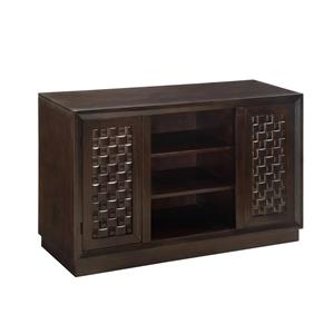 Ruby-Gordon Accents Ruby-Gordon Accents Two Door Media Console