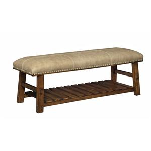 Coast to Coast Imports Coast to Coast Accents Accent Bench