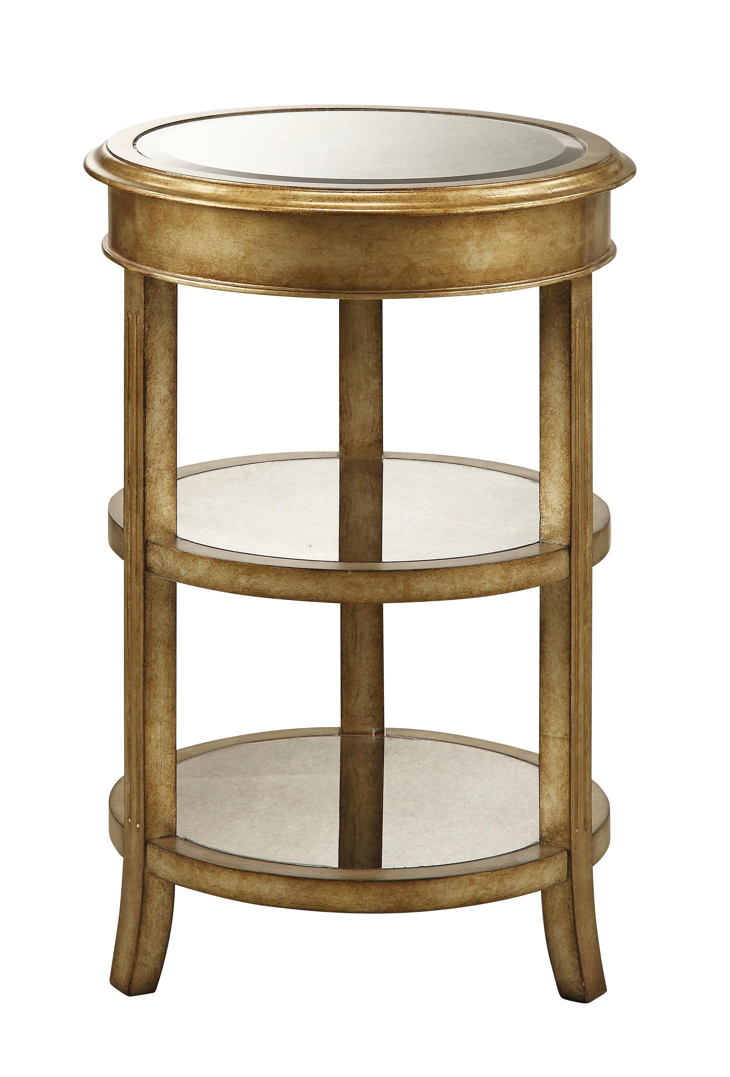 Coast to Coast Imports Coast to Coast Accents Accent Table - Item Number: 56324