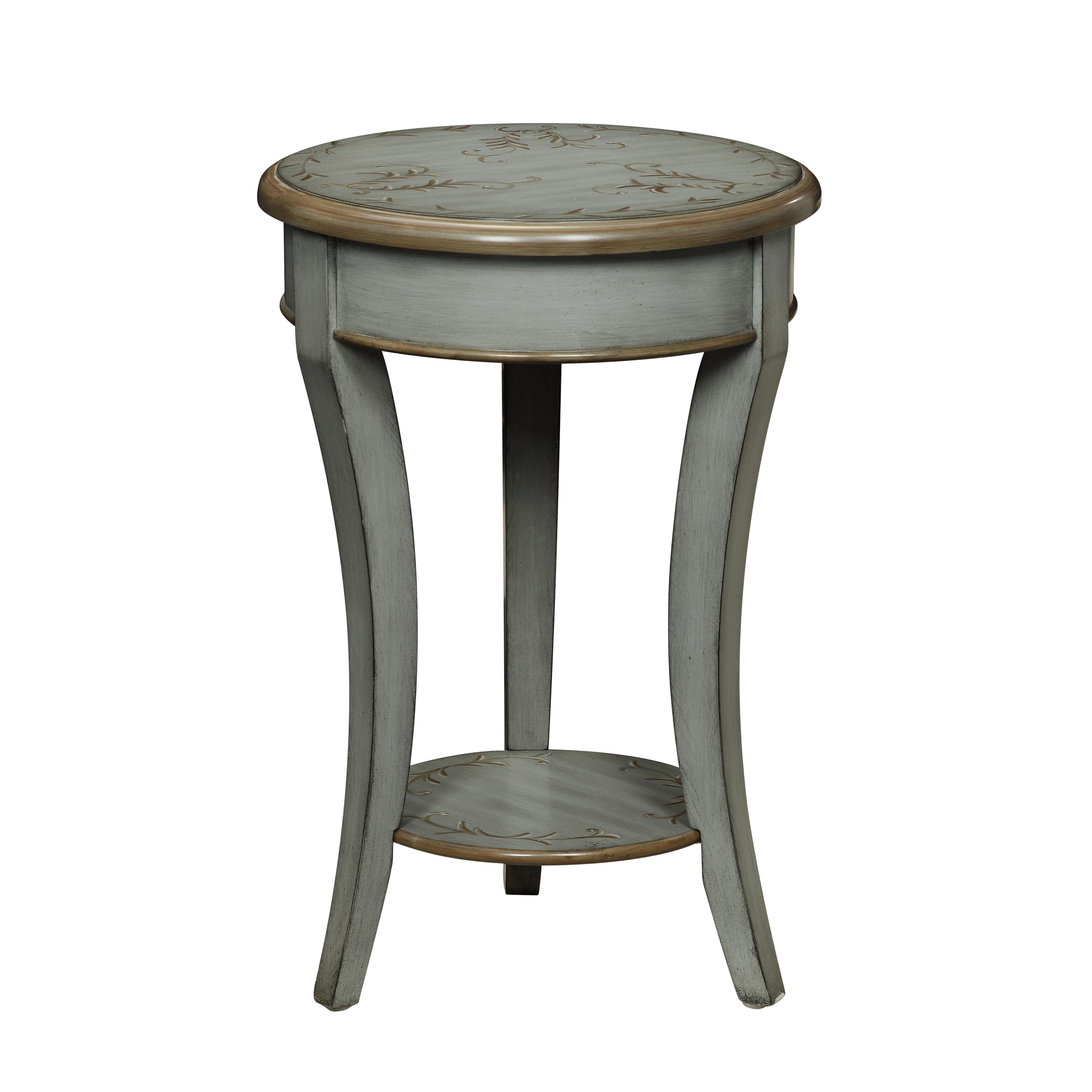Coast to Coast Imports Coast to Coast Accents Accent Table - Item Number: 56372