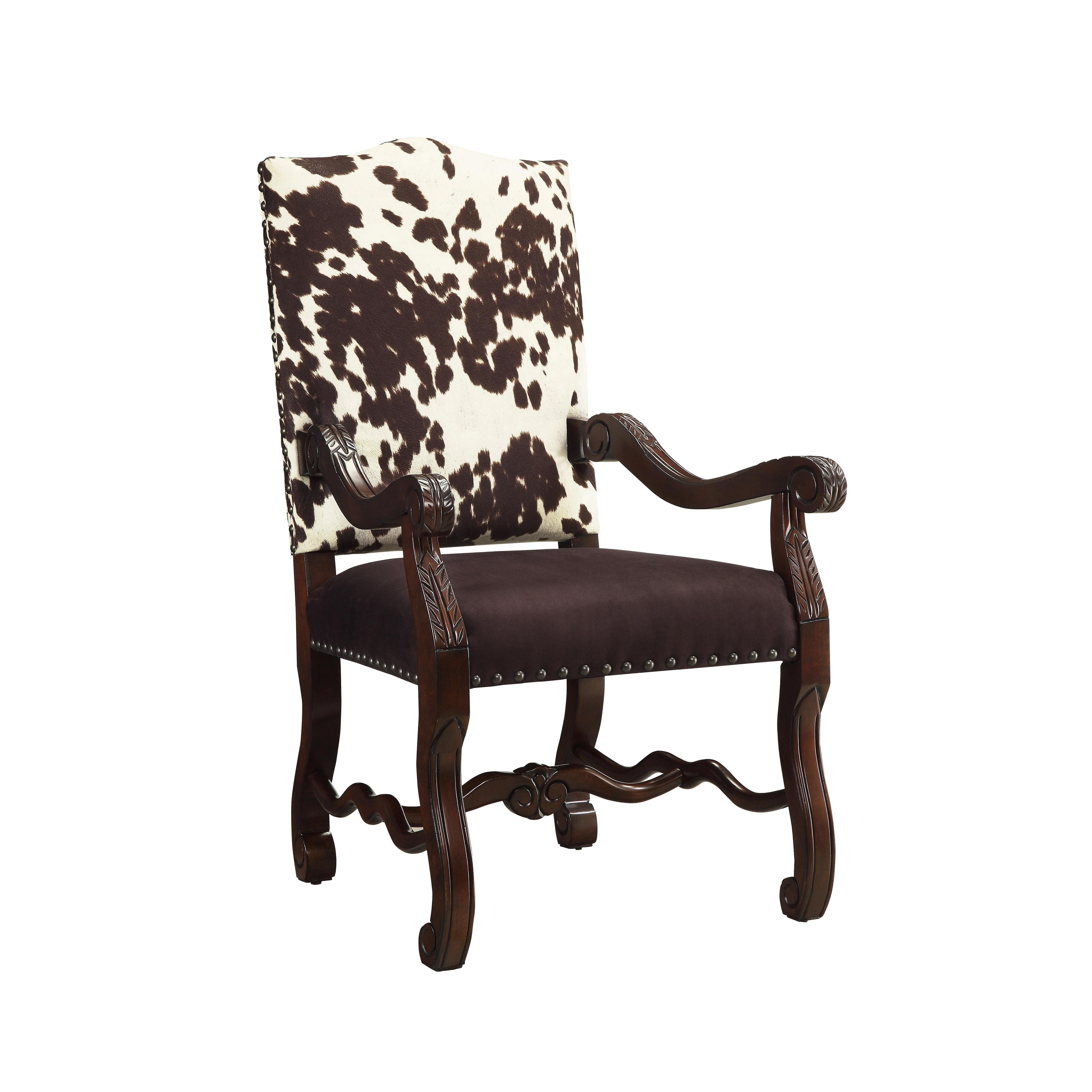 Coast to Coast Imports Coast to Coast Accents Accent Chair - Item Number: 61608