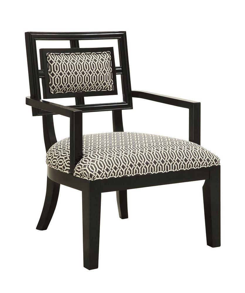 Coast to Coast Imports Coast to Coast Accents Accent Chair - Item Number: 61647