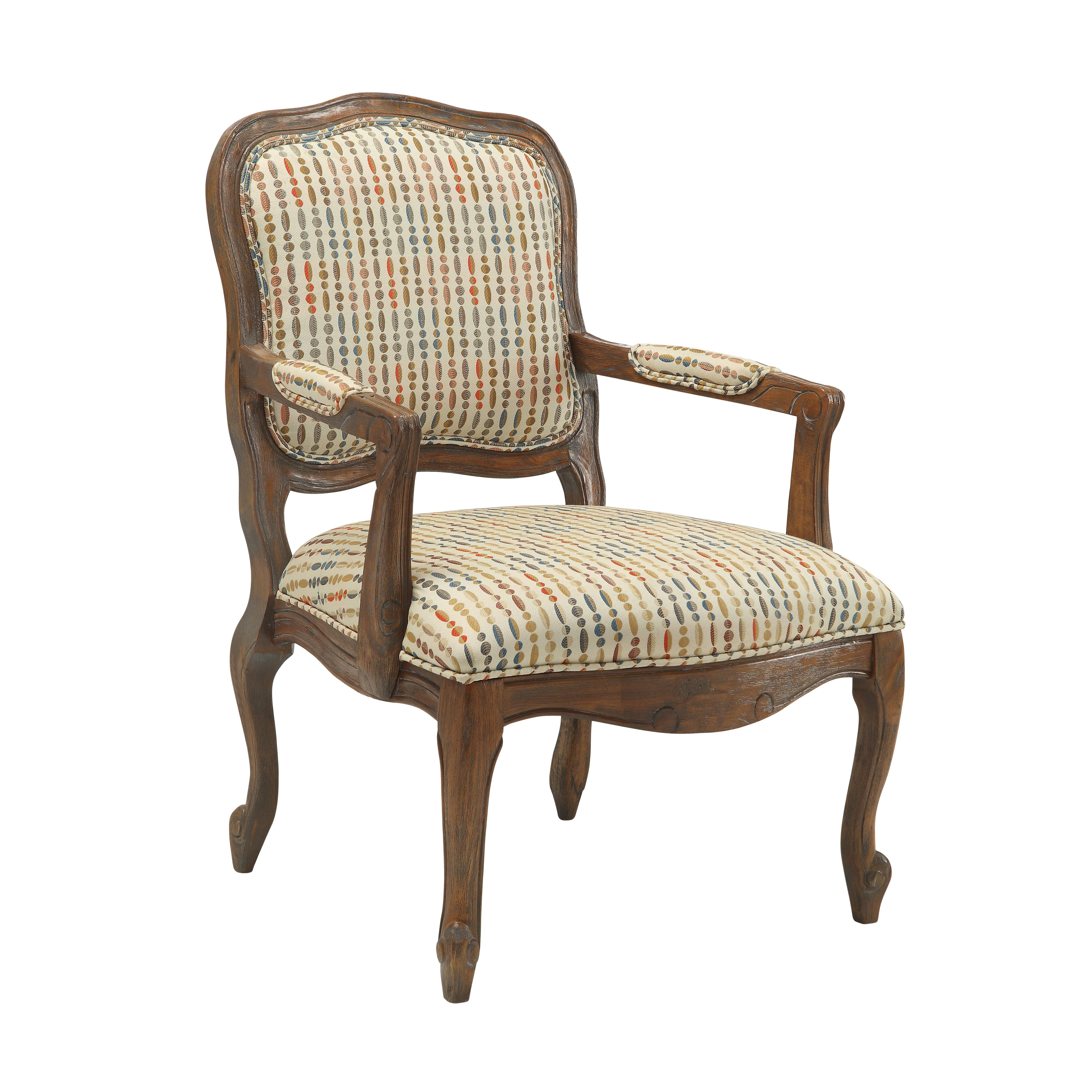 Coast to Coast Imports Coast to Coast Accents Accent Chair - Item Number: 70730