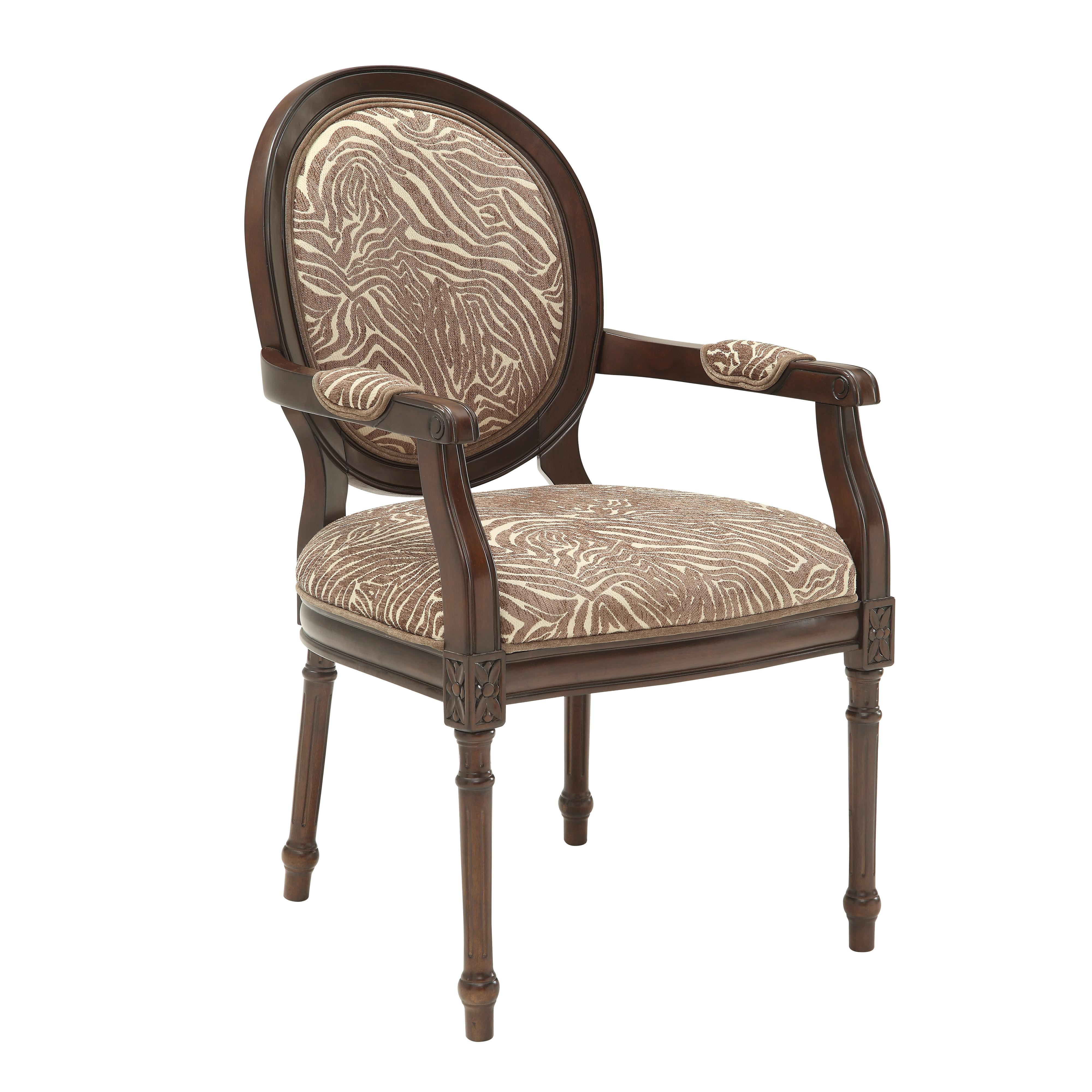 Coast to Coast Imports Coast to Coast Accents Accent Chair - Item Number: 70731