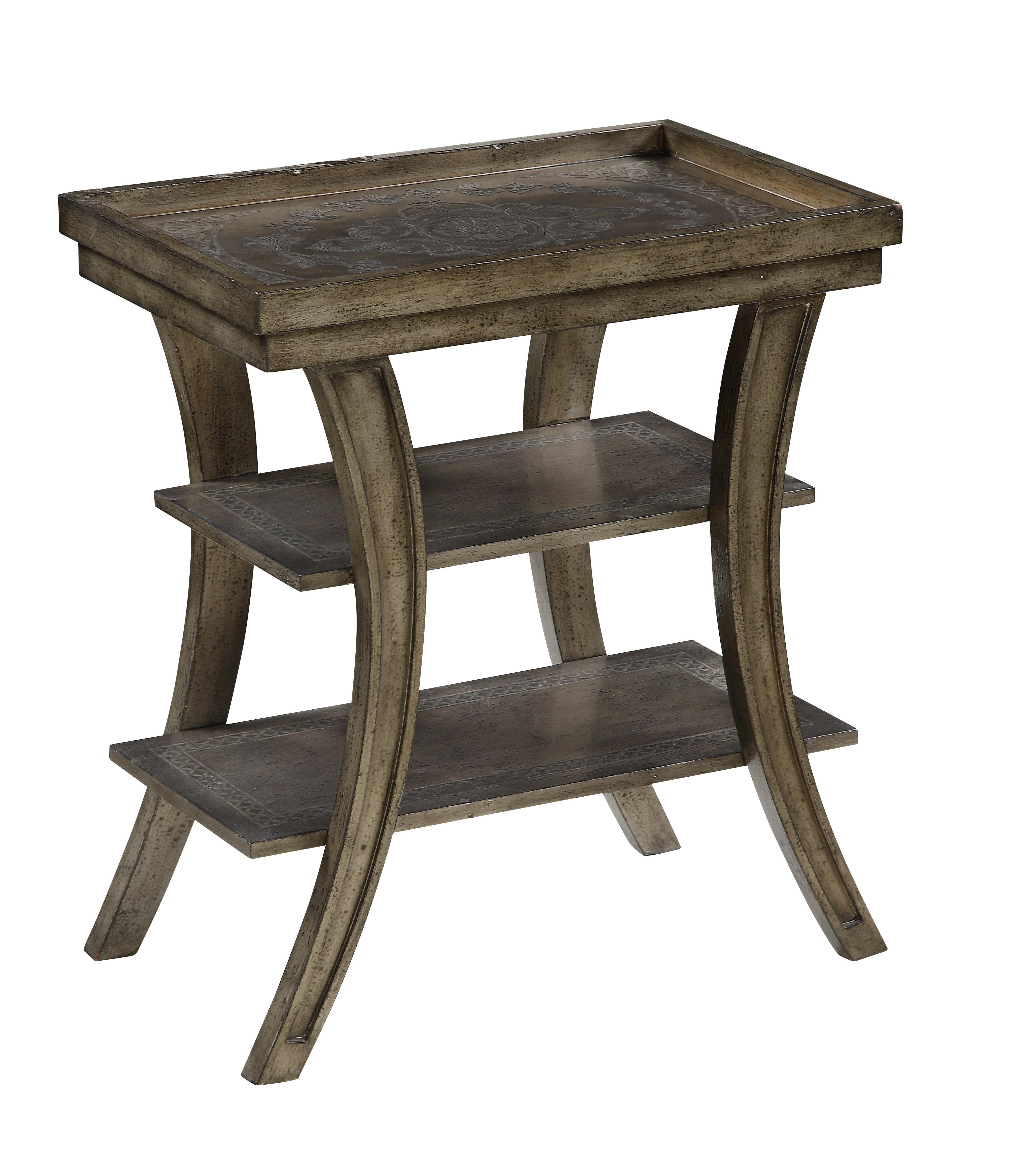 Coast to Coast Imports Coast to Coast Accents Accent Table - Item Number: 70805