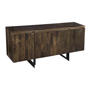 Ruby-Gordon Accents Ruby-Gordon Accents Four Door Sideboard