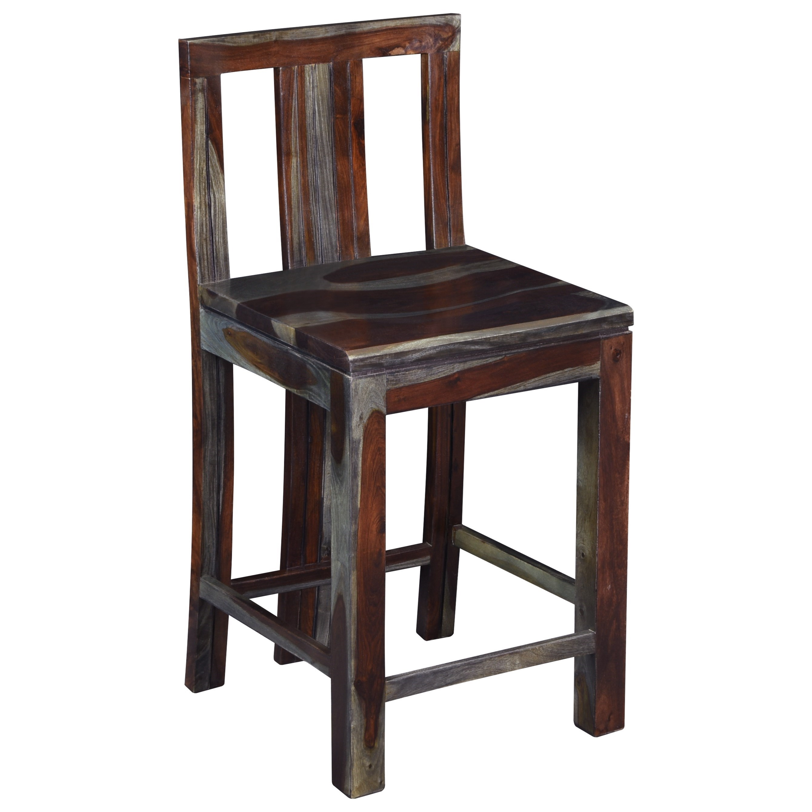 Coast to Coast Imports Coast to Coast Accents Counter Height Chair - Item Number: 75307