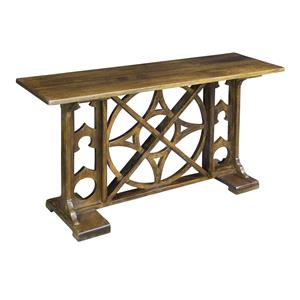 Coast to Coast Imports Morris Home Prague Console Table