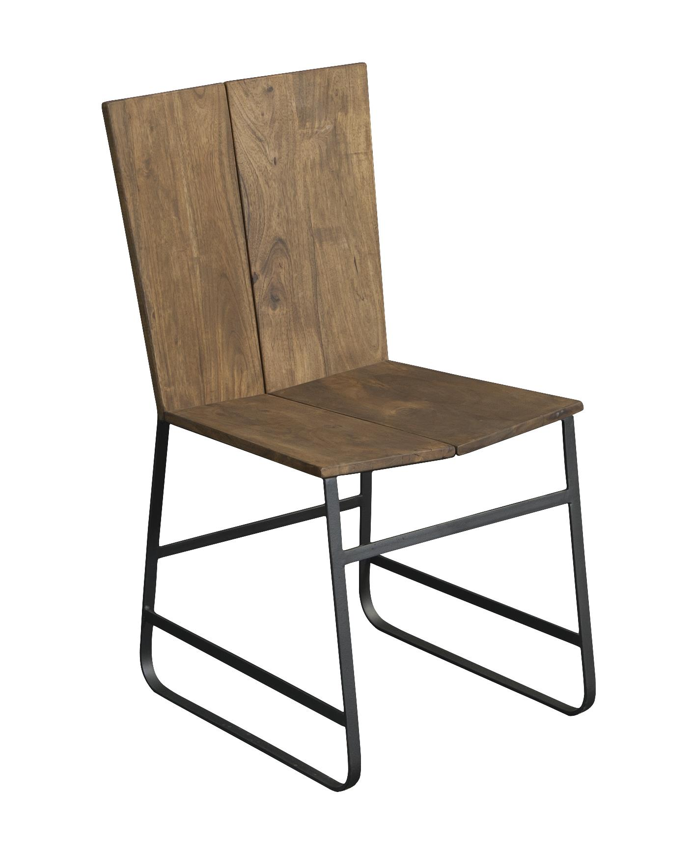 Coast to Coast Imports Coast to Coast Accents Dining Chair - Item Number: 75356