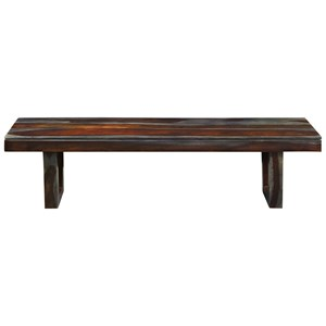 Coast to Coast Imports Coast to Coast Accents Dining Bench