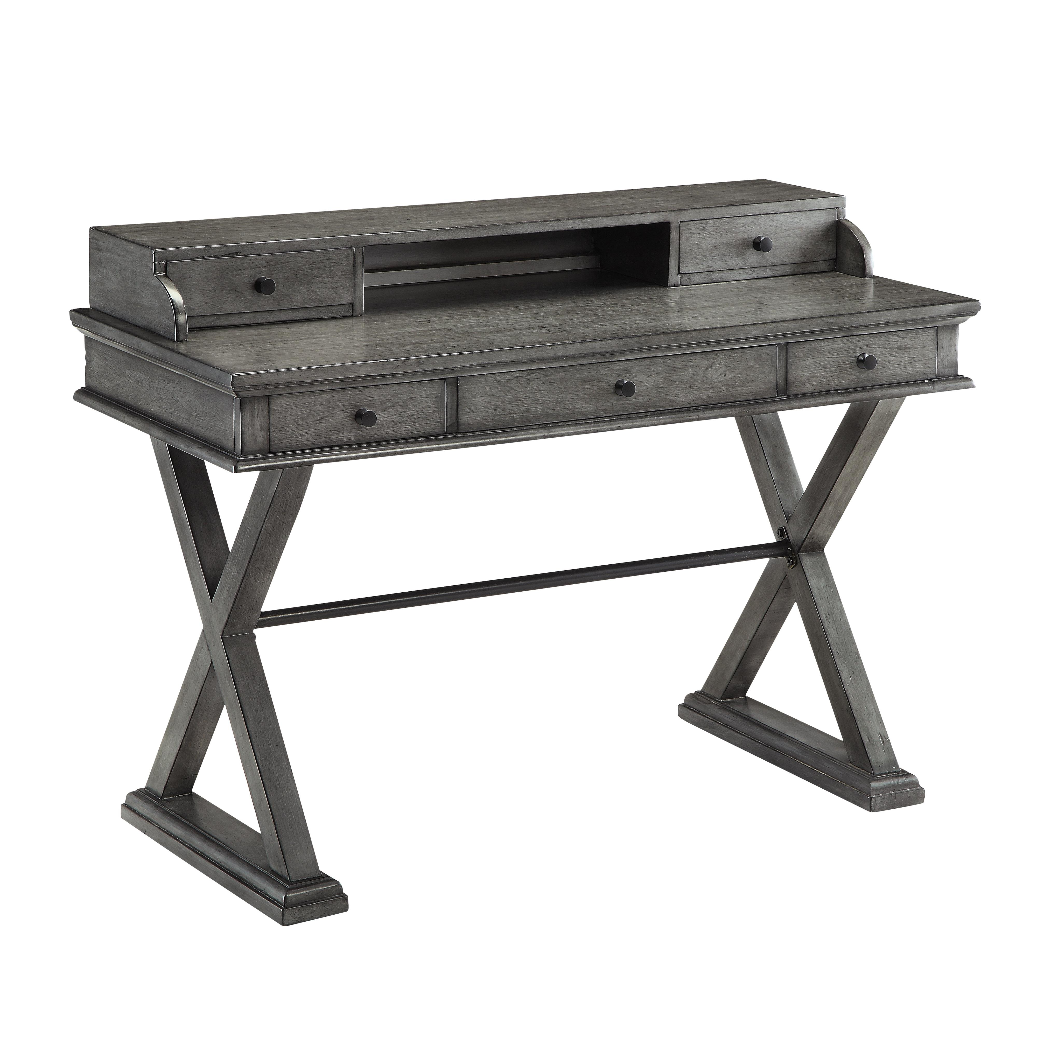 Coast to Coast Imports Accents Desk - Item Number: 78605