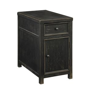Coast to Coast Imports Coast to Coast Accents One Drawer One Door Cabinet