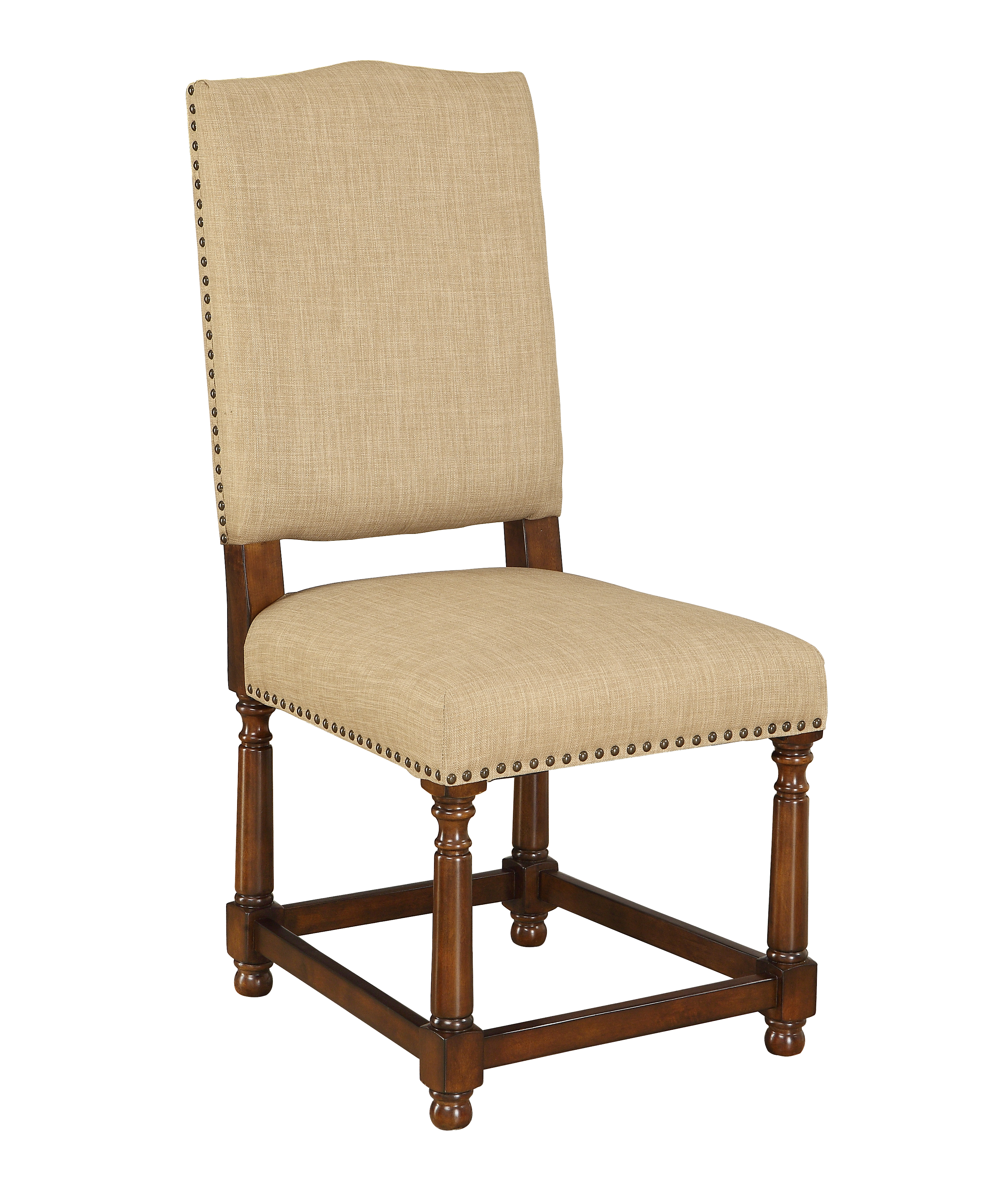 Coast to Coast Imports Coast to Coast Accents Dining Chair - Item Number: 78628