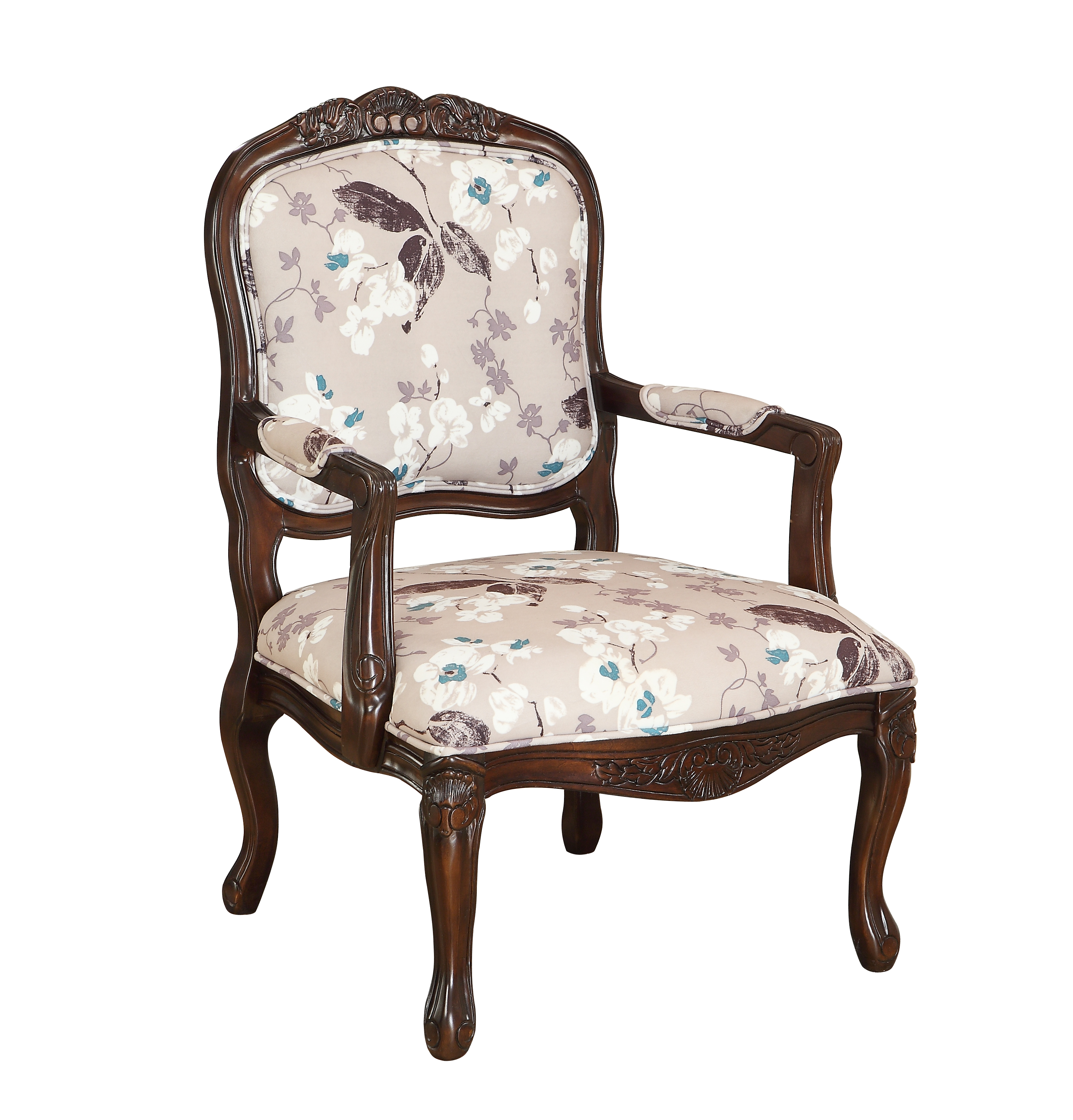 Coast to Coast Imports Coast to Coast Accents Accent Chair - Item Number: 78630