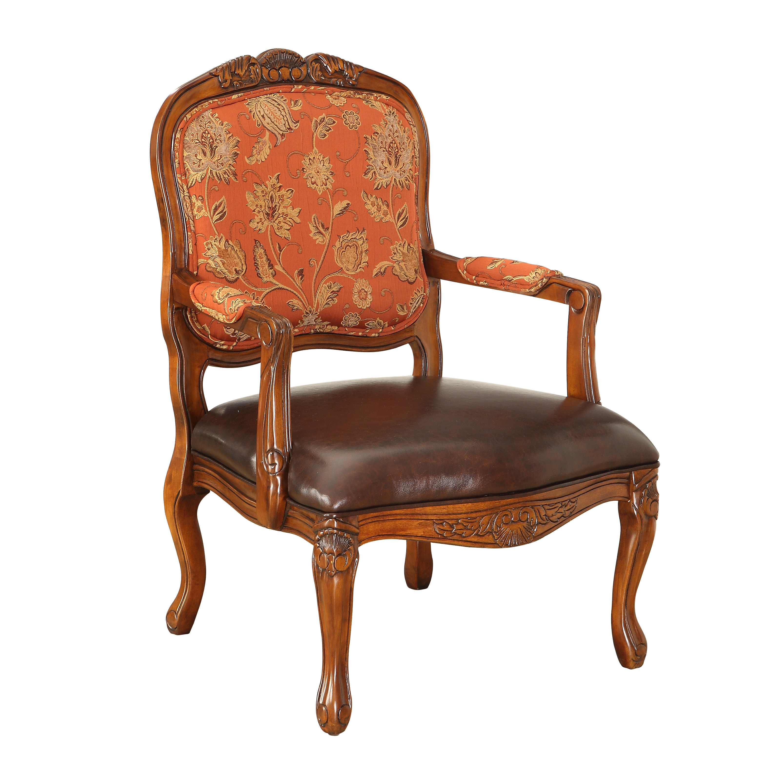 Coast to Coast Imports Coast to Coast Accents Accent Chair - Item Number: 78631