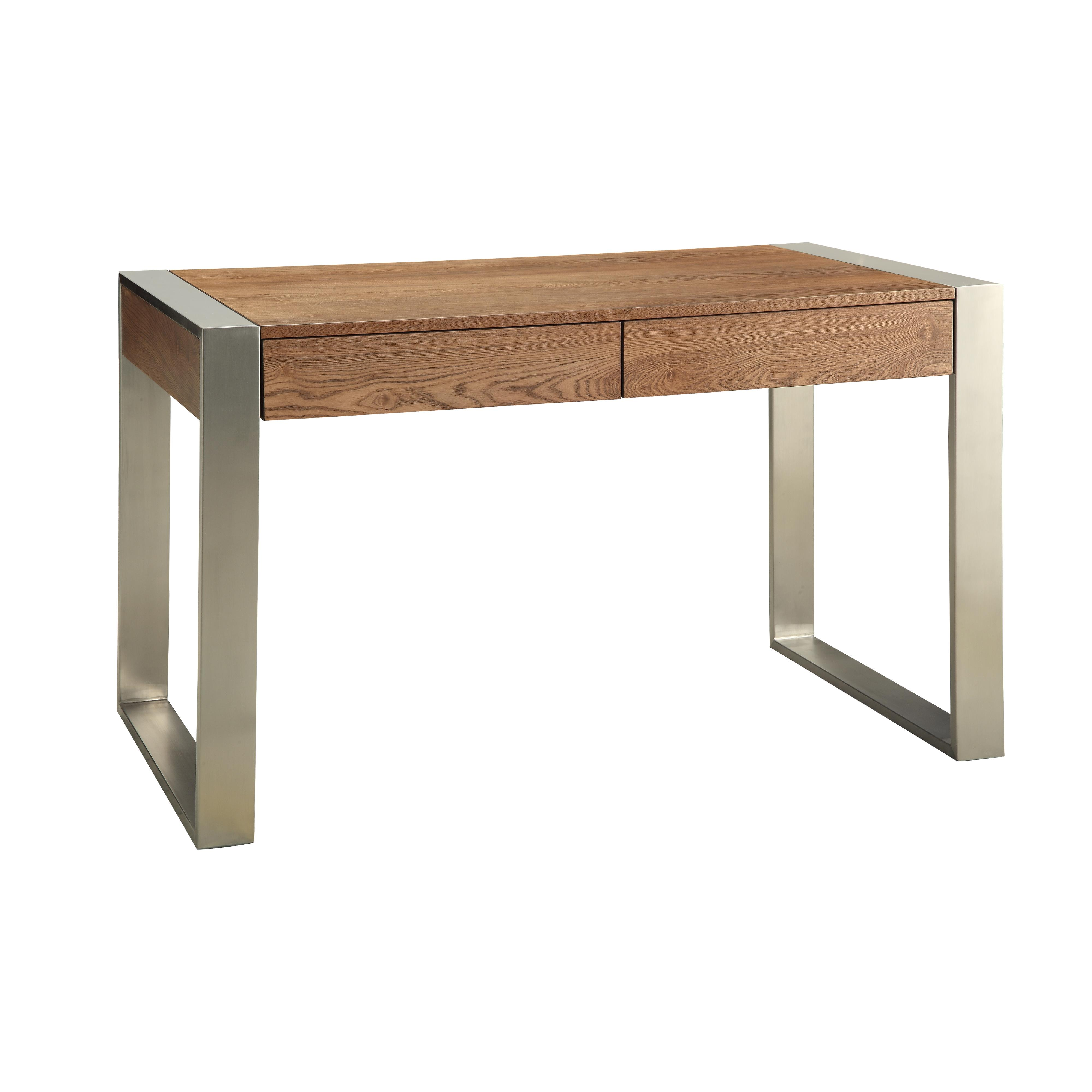 Coast to Coast Imports Coast to Coast Accents Two Drawer Writing Desk - Item Number: 78646