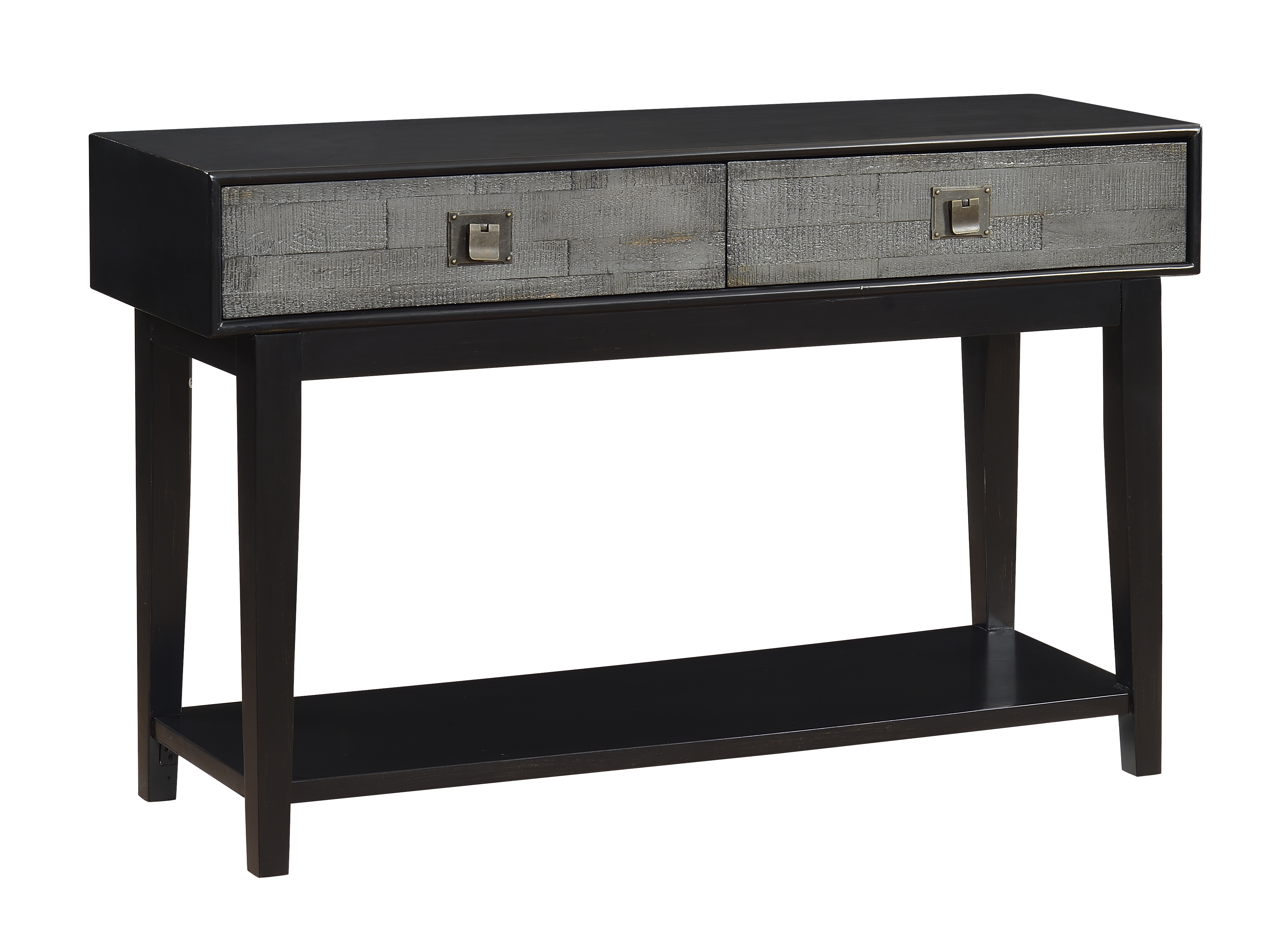 Coast to Coast Imports Coast to Coast Accents Two Drawer Console - Item Number: 78655
