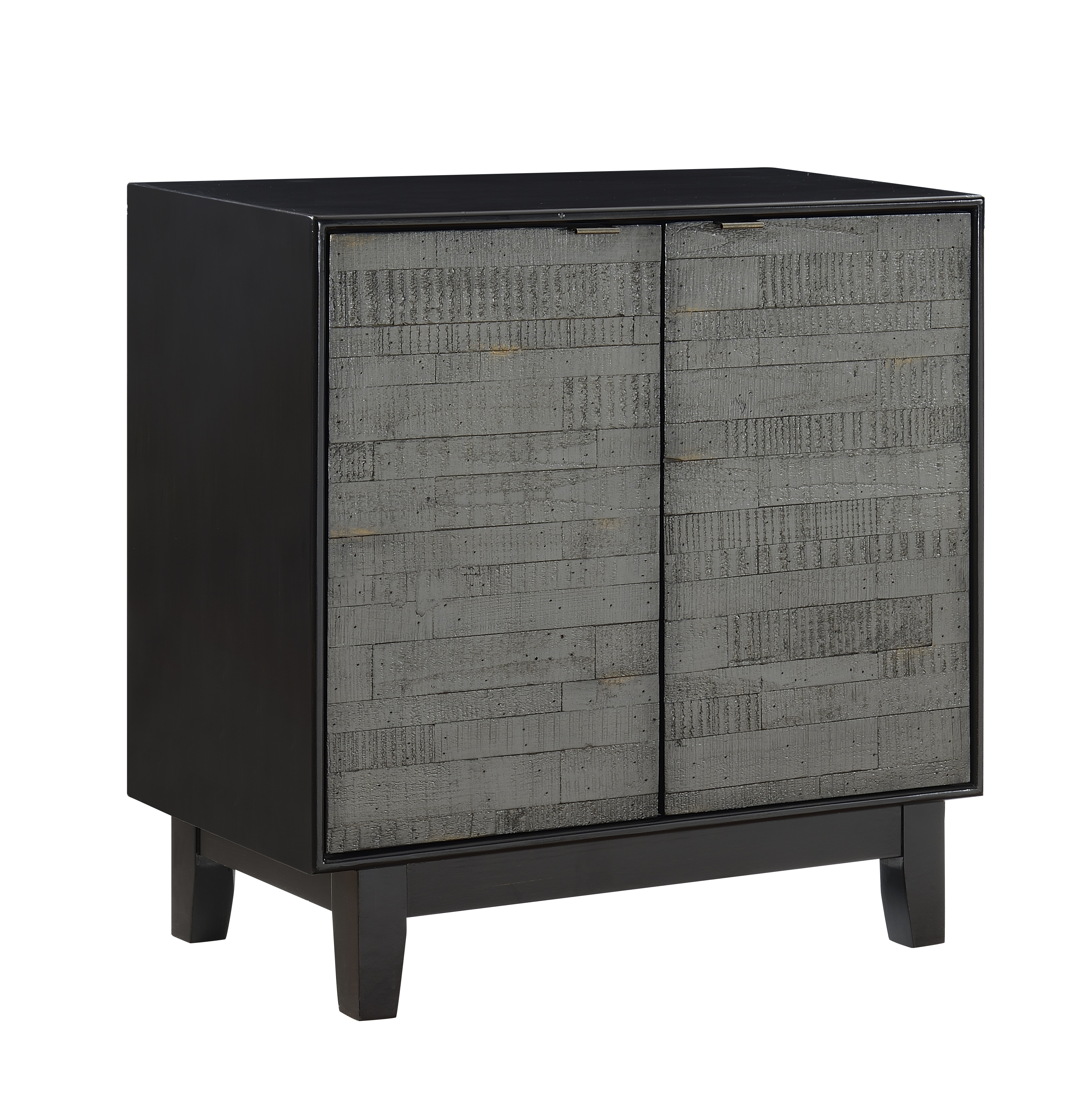Coast to Coast Imports Coast to Coast Accents Two Door Cabinet - Item Number: 78656