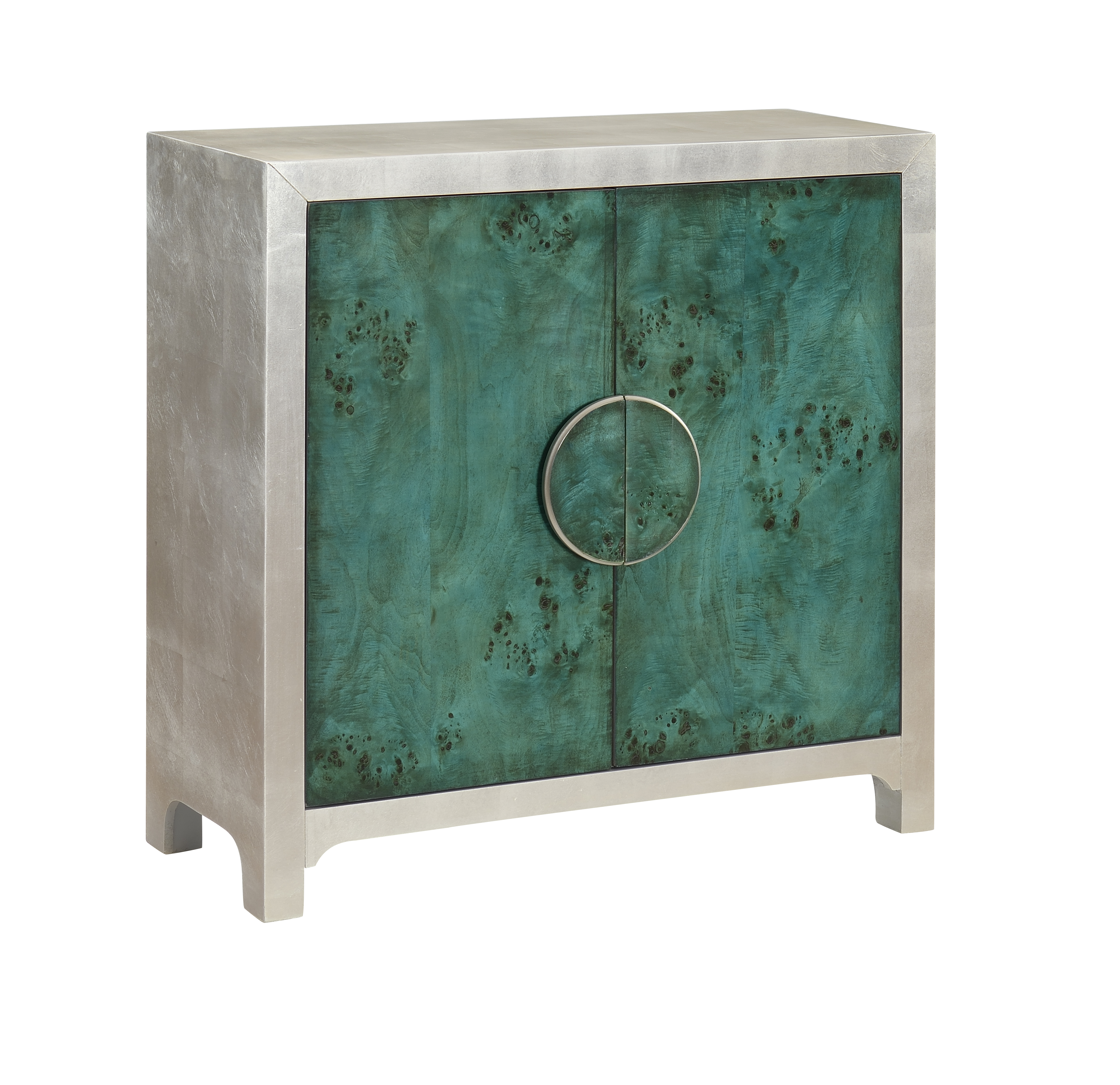 Coast to Coast Imports Coast to Coast Accents Two Door Cabinet - Item Number: 78663