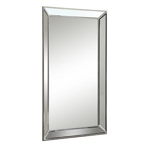 Coast to Coast Imports Coast to Coast Accents Rectangular Floor Mirror