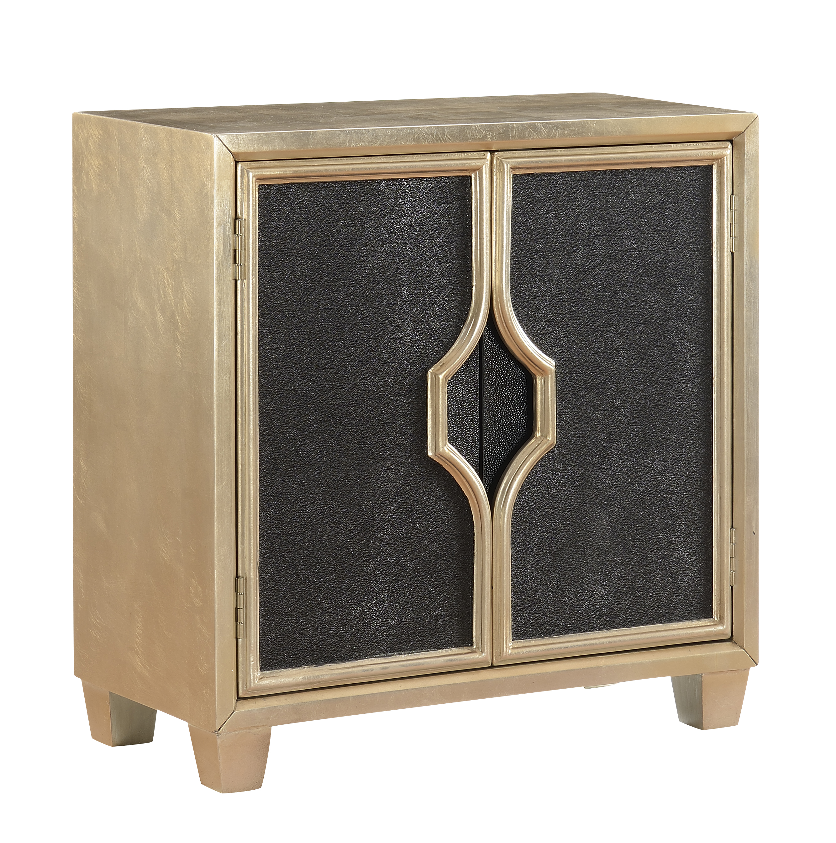 Coast to Coast Imports Coast to Coast Accents Two Door Cabinet - Item Number: 78704