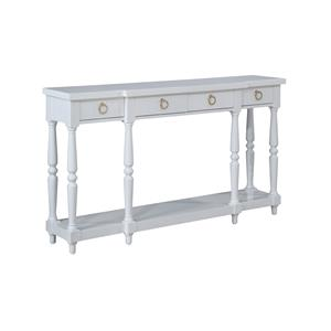 Coast to Coast Imports Coast to Coast Accents Four Drawer Console
