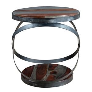 Coast to Coast Imports Grayson Accent Table