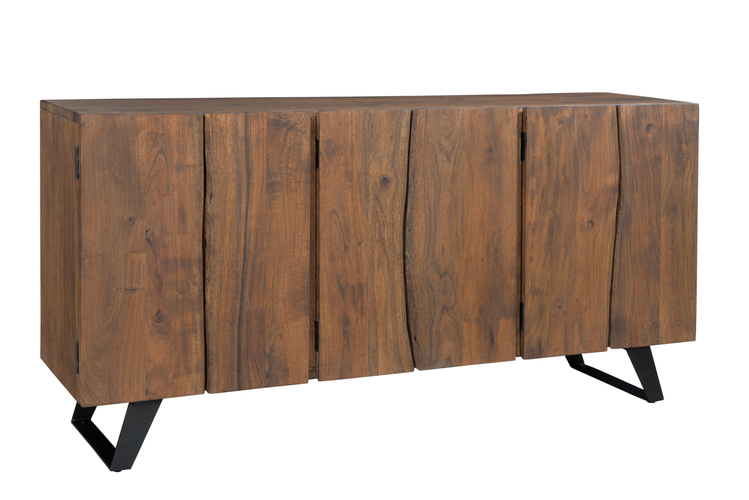 Coast to Coast Accents Loft Sideboard by Coast to Coast Imports at Johnny Janosik