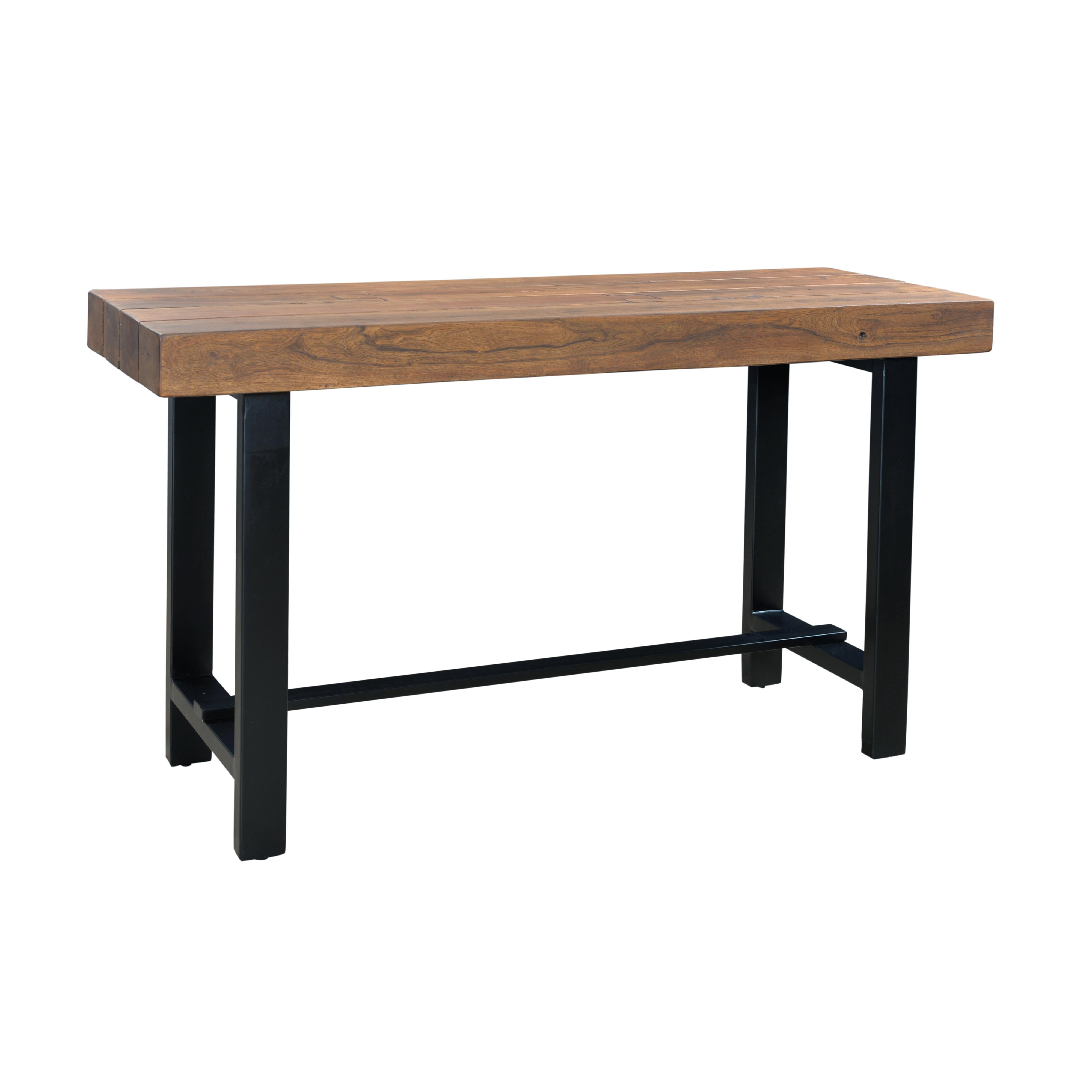 Coast to Coast Imports Coast to Coast Accents Counter Height Table - Item Number: 79718