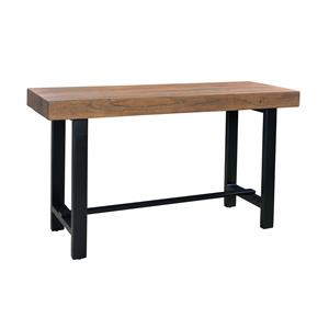 Coast to Coast Imports Coast to Coast Accents Counter Height Table