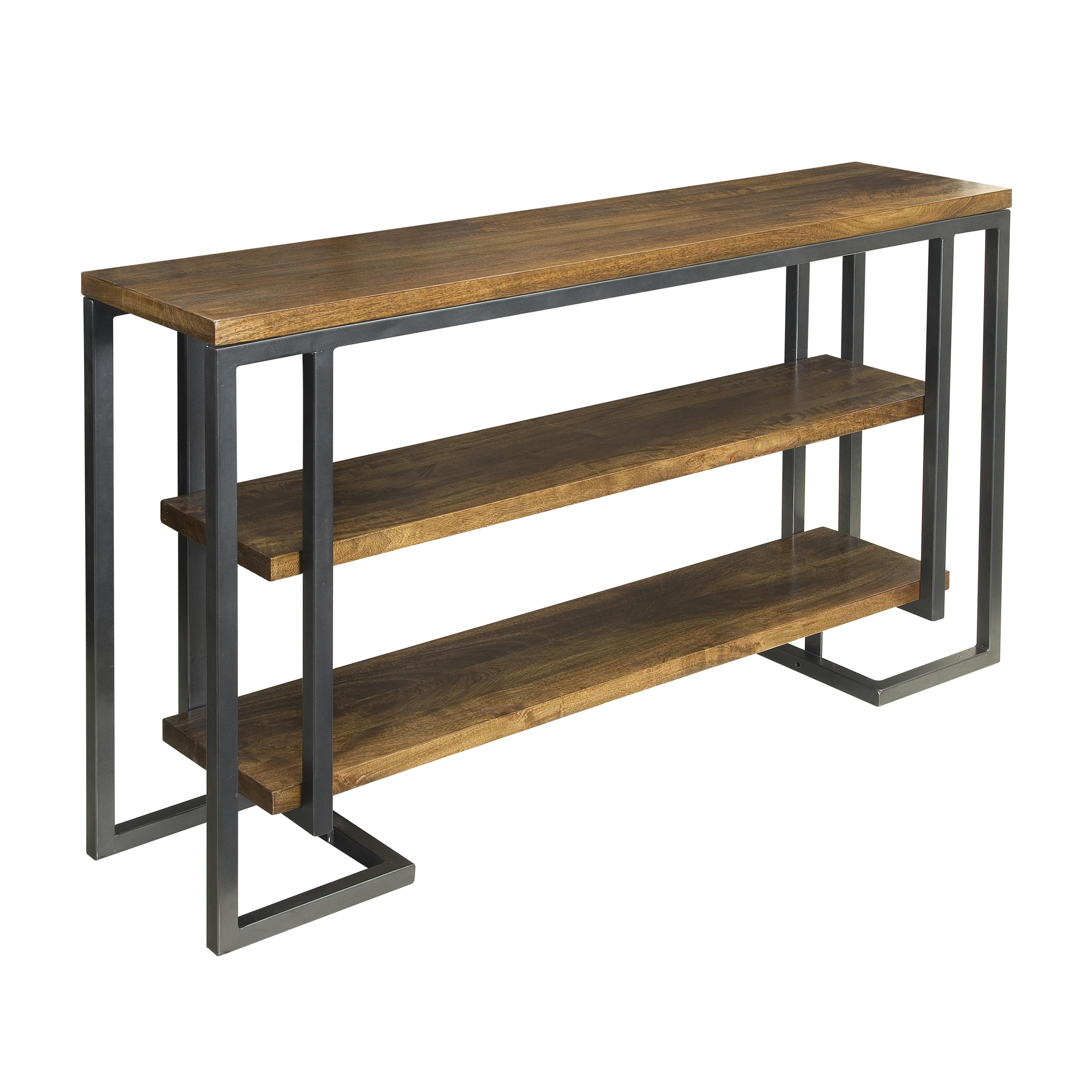 Coast to Coast Imports Coast to Coast Accents Console Table - Item Number: 79733