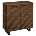 Coast to Coast Imports Coast to Coast Accents Two Door Cabinet - Item Number: 91711