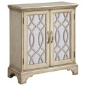 Coast to Coast Imports Coast to Coast Accents Two Door Cabinet - Item Number: 96553
