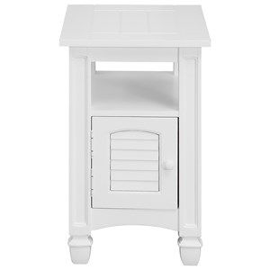 Harbor Towne Chairside Table