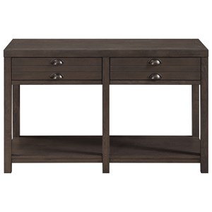 Coast to Coast Imports Coast to Coast Accents Westbrook Console Table