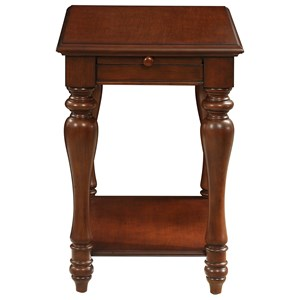 Coast to Coast Imports Coast to Coast Accents Dover Chairside Table