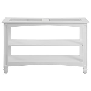 Coast to Coast Imports Coast to Coast Accents Bayside Console Table