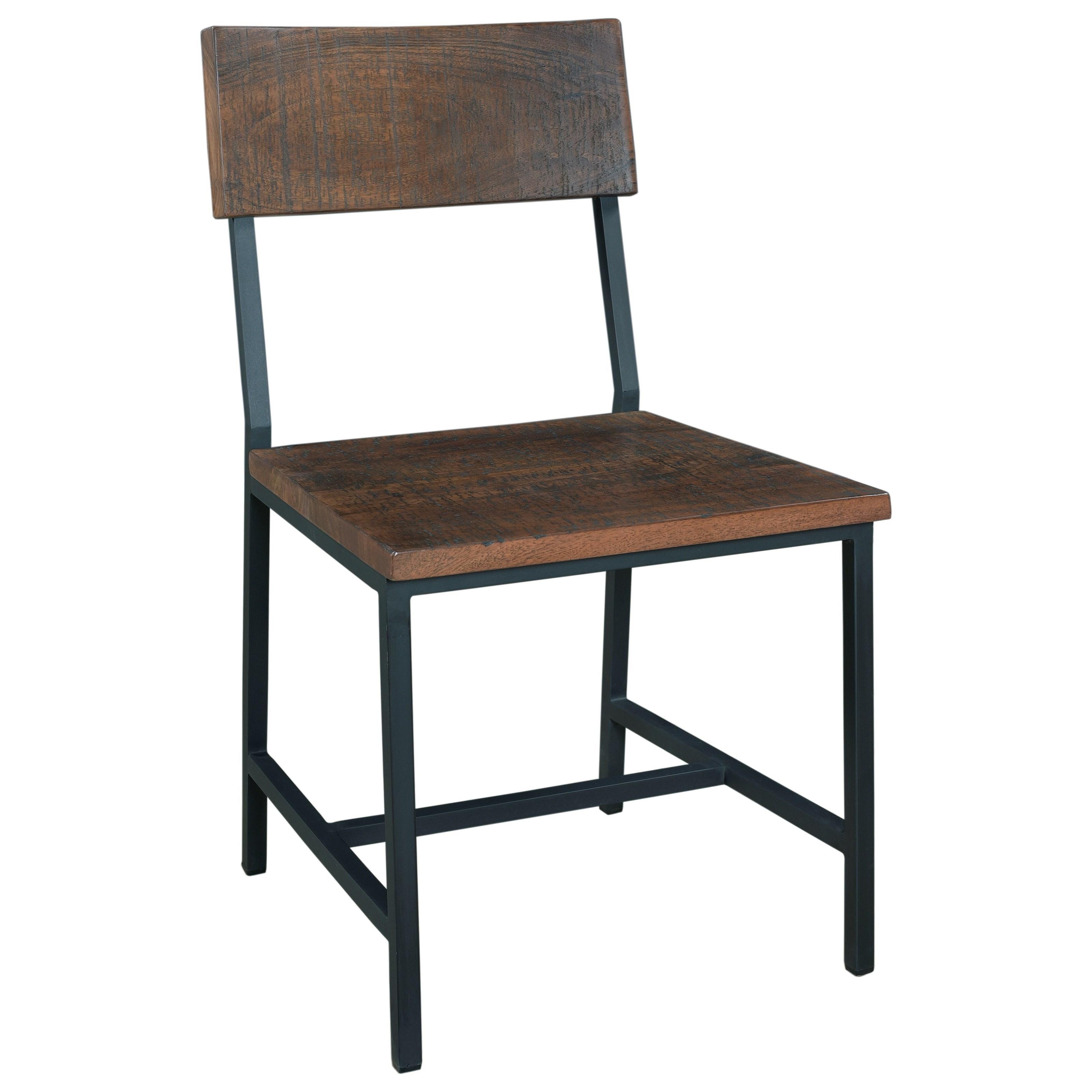 Coast to Coast Accents Dining Chair  by Coast to Coast Imports at Johnny Janosik