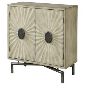 Two Door Cabinet