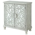 Coast to Coast Imports Coast to Coast Accents Two Door Cabinet - Item Number: 30509
