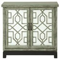 Coast to Coast Imports Coast to Coast Accents Two Door Cabinet - Item Number: 30510