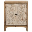 Coast to Coast Imports Coast to Coast Accents 2-Door Cabinet - Item Number: 36518