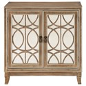 Coast to Coast Imports Coast to Coast Accents Two Door Cabinet - Item Number: 36603