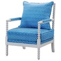 Coast to Coast Imports Coast to Coast Accents Accent Chair - Item Number: 40200