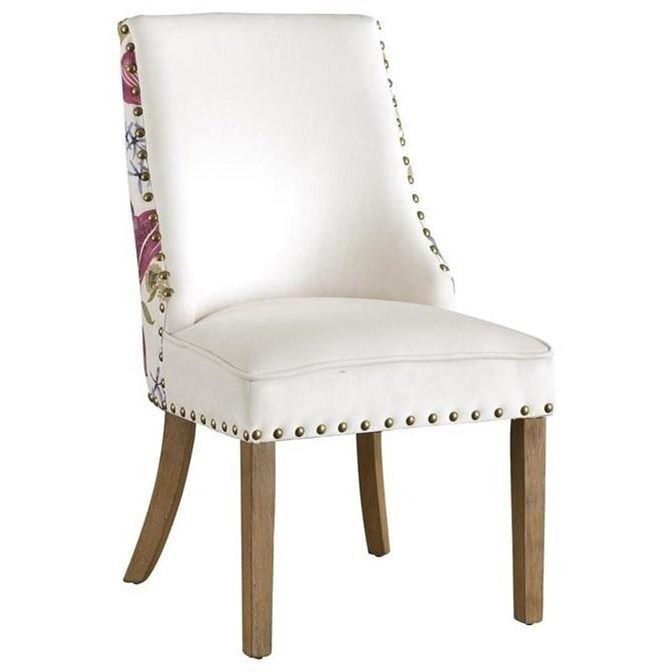 Coast to Coast Accents Accent Dining Chair by Coast to Coast Imports at Johnny Janosik