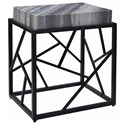 Coast to Coast Imports Coast to Coast Accents Accent Table - Item Number: 49509