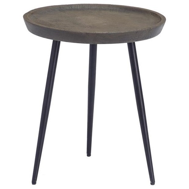 C2C Accents Round Accent Table by C2C at Walker's Furniture