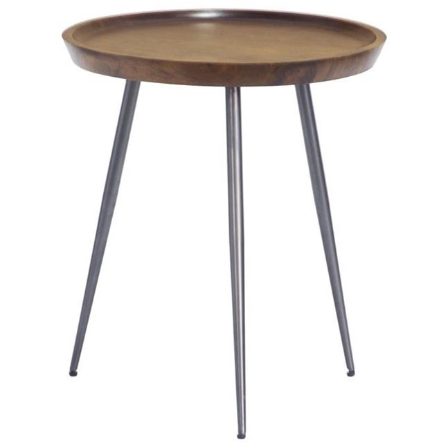 Coast to Coast Accents Round Accent Table by Coast to Coast Imports at Johnny Janosik