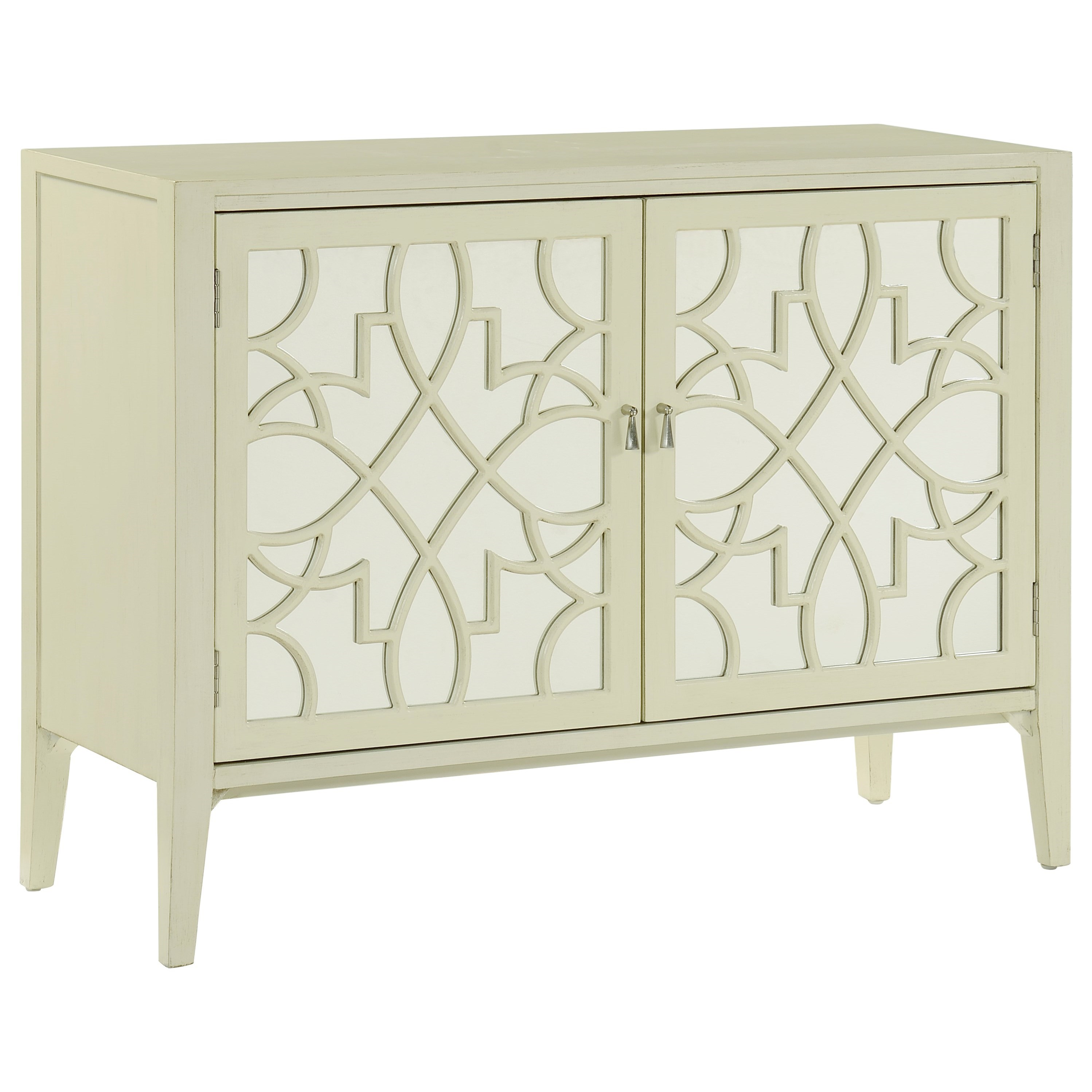 Coast to Coast Imports Coast to Coast Accents Two Door Cabinet - Item Number: 78671