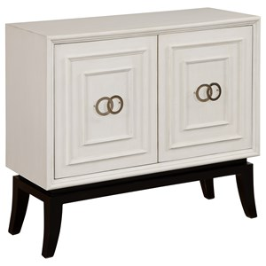 coast to coast imports coast to coast accents two door cabinet - Accent Chests